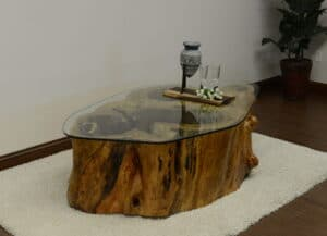 Various Coffee Tables