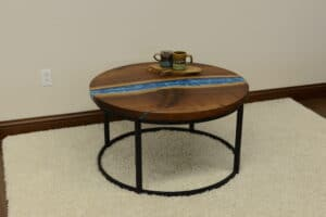 River Coffee Tables